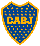 Club Atletico Boca Jr - Argentina