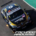 Facundo Ardusso - Argentina