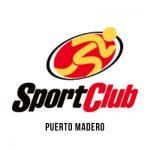 SportClub sede Puerto Madero